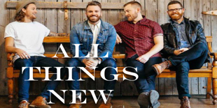 All Things New 3