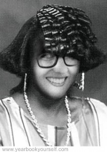 Year Book Libby