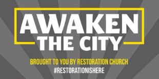 100215 awaken the city Feature