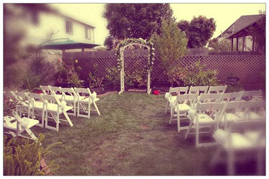 101315 backyard wedding