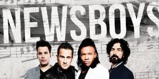 120915 Newsboys Interview Feature